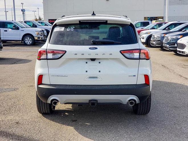 Ford Escape 2020 về Việt Nam, chính thức nhận đặt cọc - 4